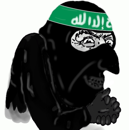 JEWISH ISLAMIST ISIS